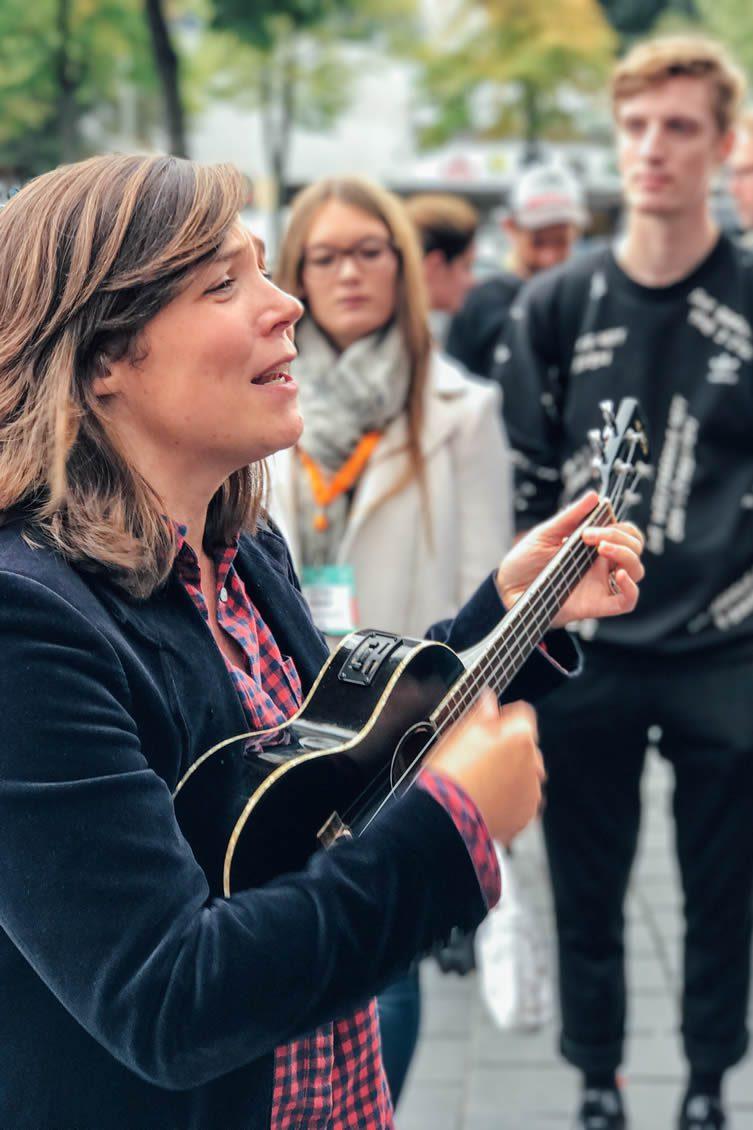 Stefanie Hempel