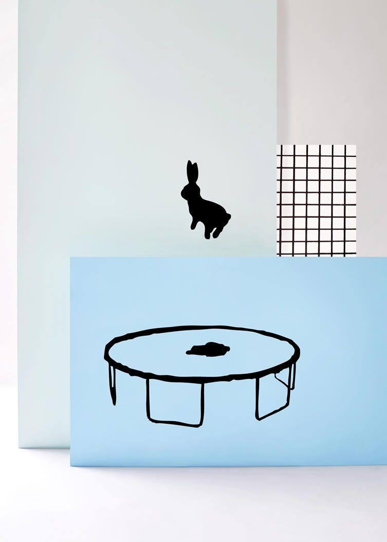 HAM Rabbits