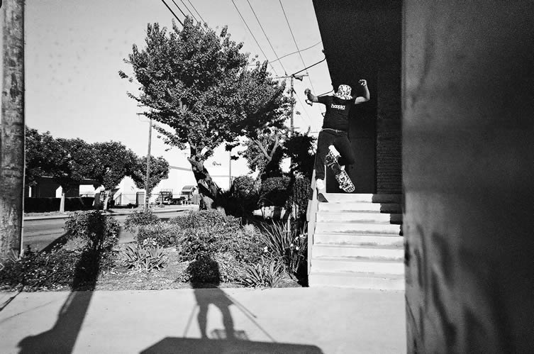 Story 5: Lacey Baker, L.A.