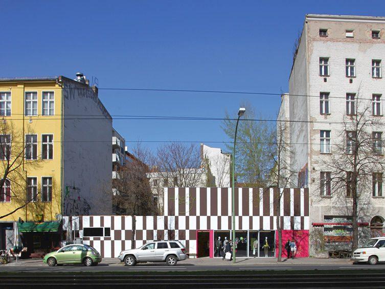 Happy Shop, Berlin
