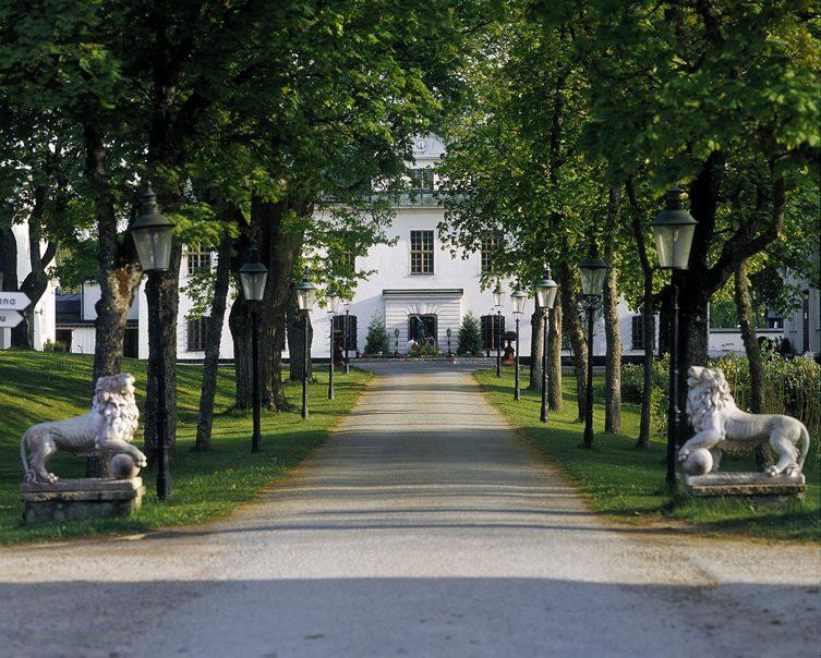 c/o Häringe Palace, Stockholm