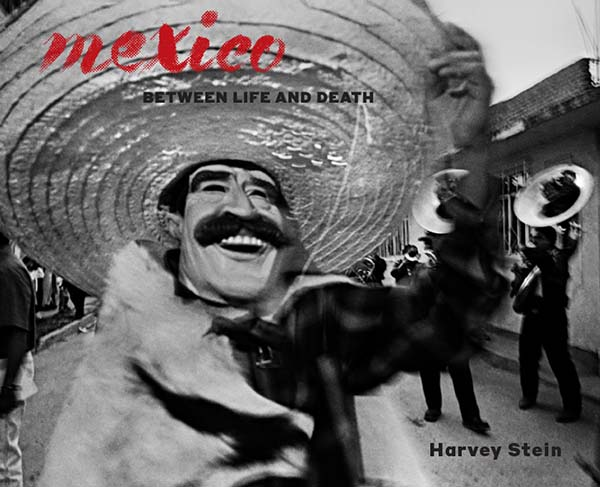 Harvey Stein, Mexico: Between Life and Death