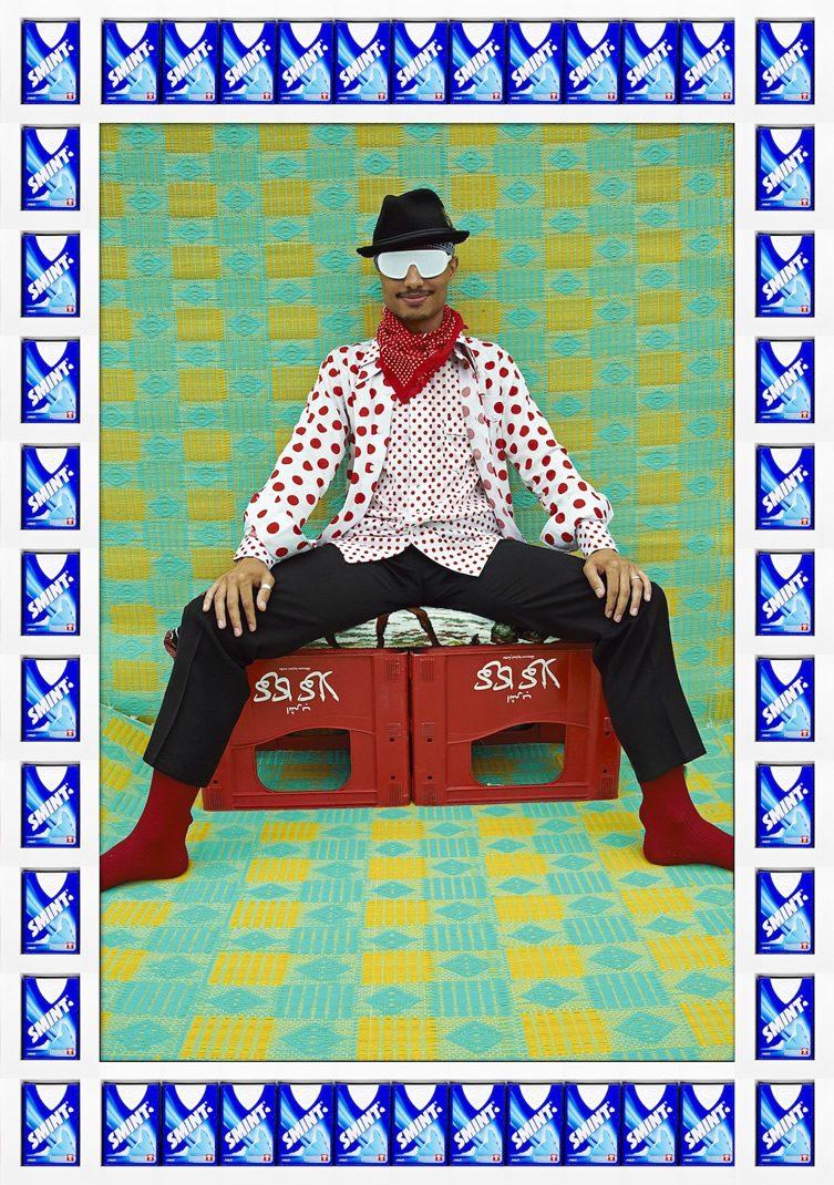 Hassan Hajjaj — My Rock Stars: Volume 2
