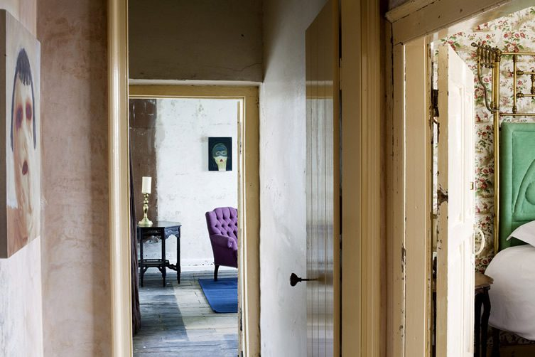 Durslade Farmhouse Accommodation — Hauser & Wirth Somerset