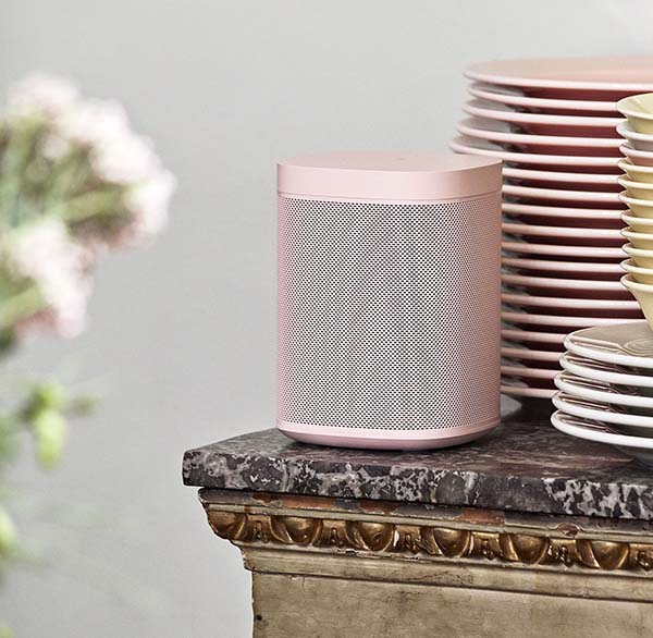 HAY Sonos One Limited Edition Collection