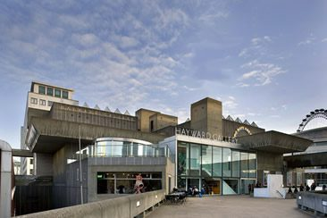 Hayward Gallery, Southbank Centre