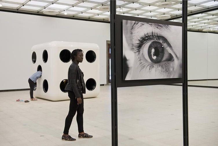 Hayward Gallery, Southbank Centre