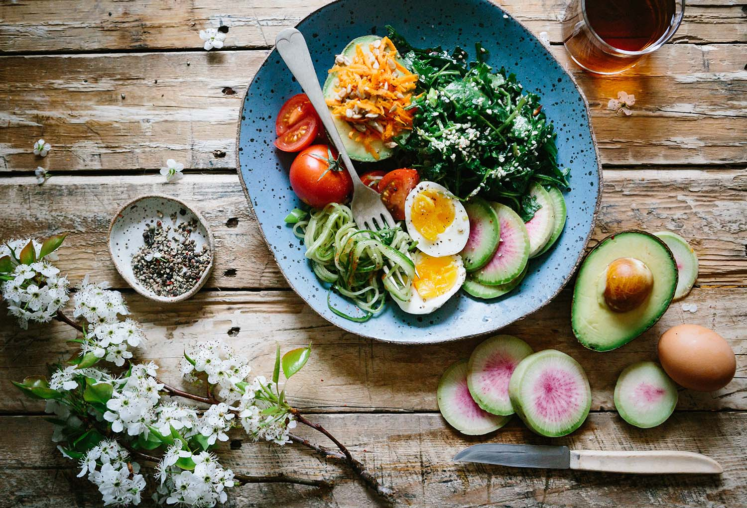 Revamping Your Health And Beauty Regime