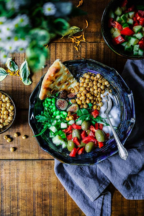 Adopting a Healthy Vegan Lifestyle: How to Stay on a Healthy Vegan Path For A Lifetime