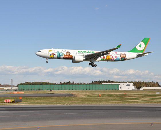 Hello Kitty Airways