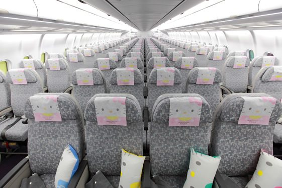 Hello Kitty Airways