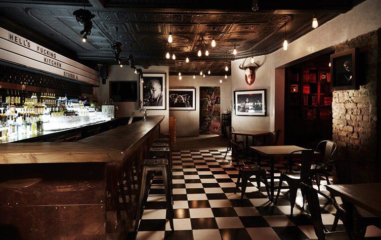 Good Bars Hells Kitchen