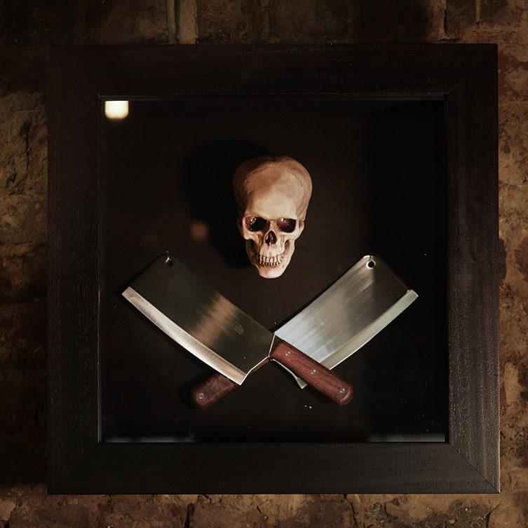 Hell's Kitchen Johannesburg