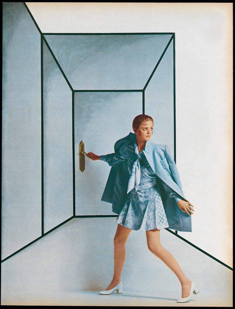 Helmut Newton Dior