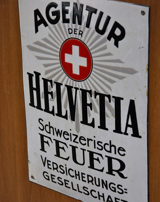 Hotel Restaurant Helvetia, Zurich