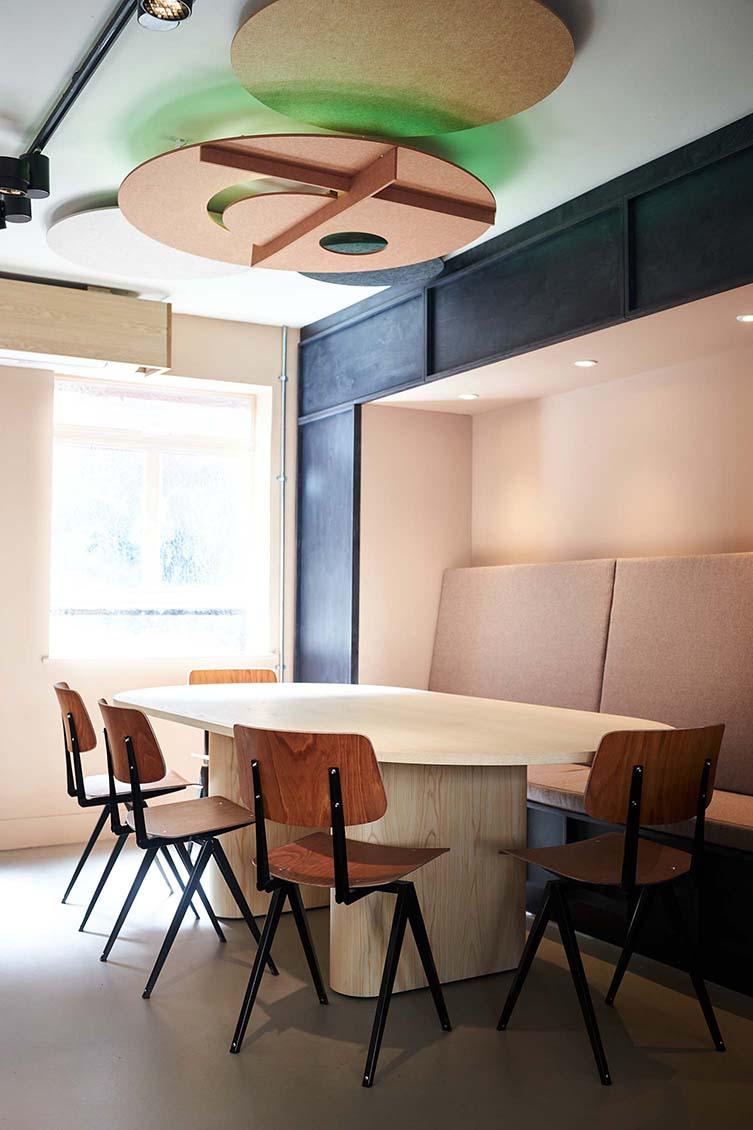 London Pankcake Restaurant by Overtreders W