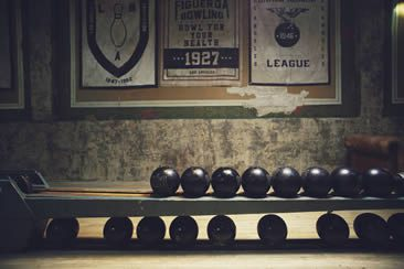 Highland Park Bowl, Los Angeles
