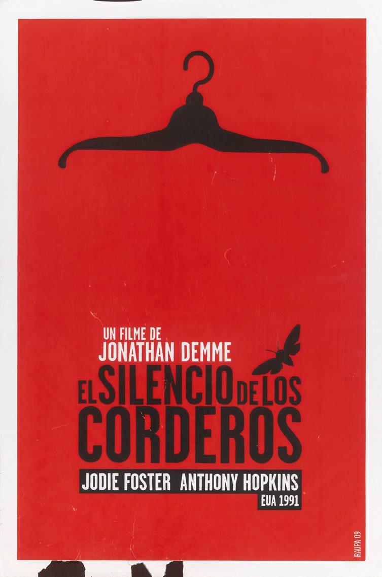 Raúl Valdés (Raupa), El Silencio De Los Corderos/Silence of the Lambs, 2009