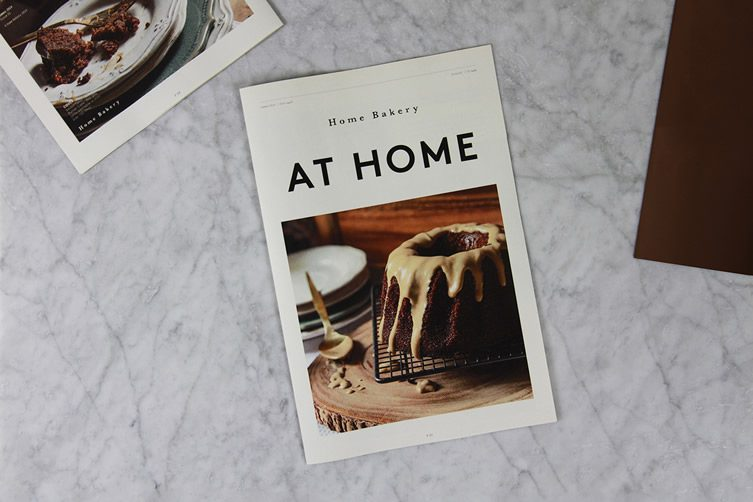 Home Bakery —Dubai