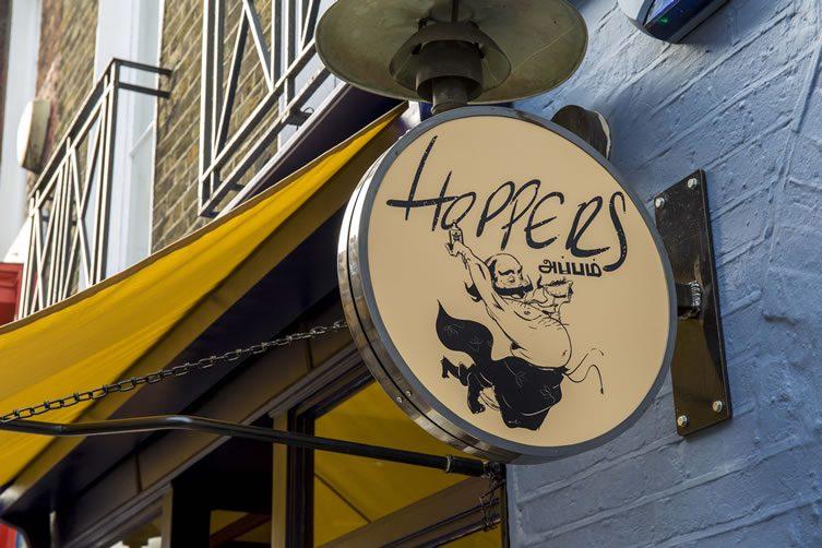 Hoppers Soho
