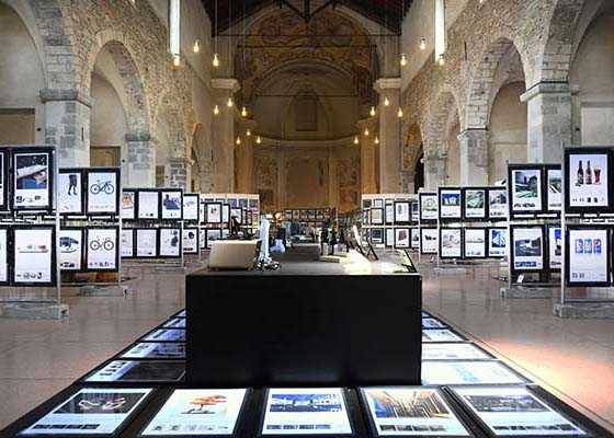 2017 A' Design Award Winners' Exhibition