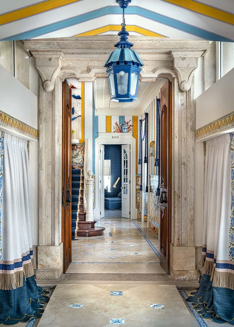 Hotel Albatroz Cascais