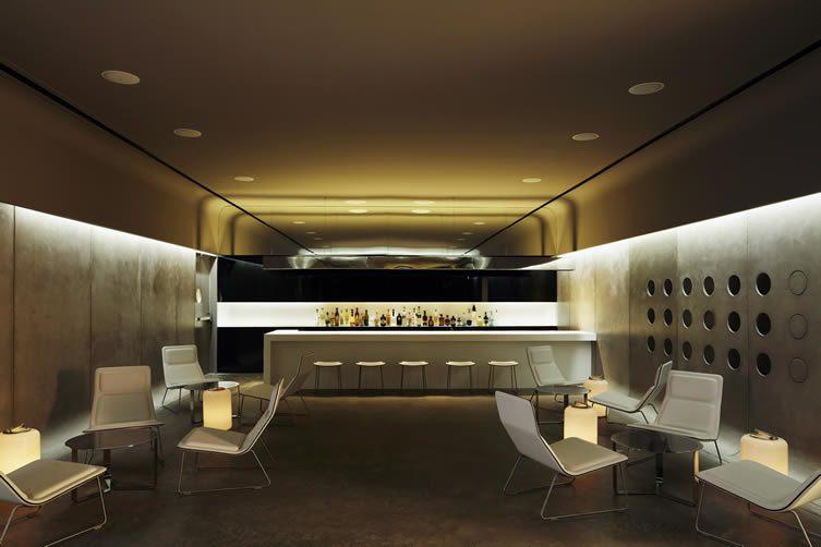 Hôtel Americano New York: Hotel Americano Chelsea Design Hotel