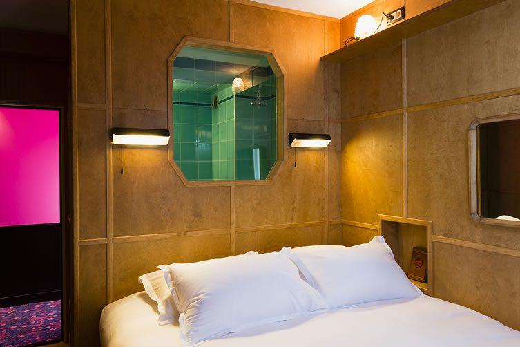 Grand Amour Hotel, Paris