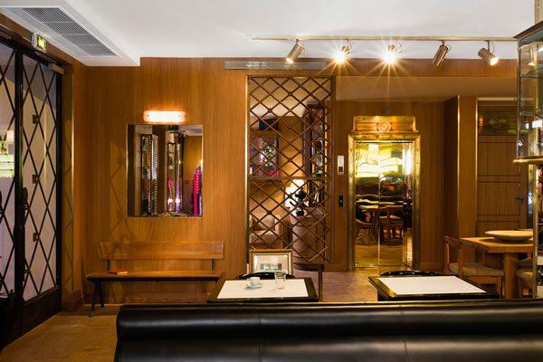 Grand amour hotel paris - Hotel grand amour paris ...