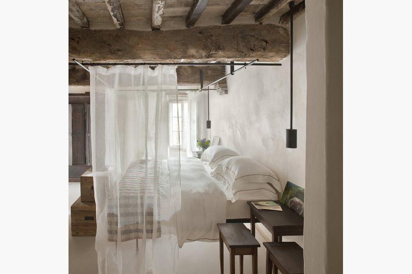 Hotel Monteverdi, Tuscany