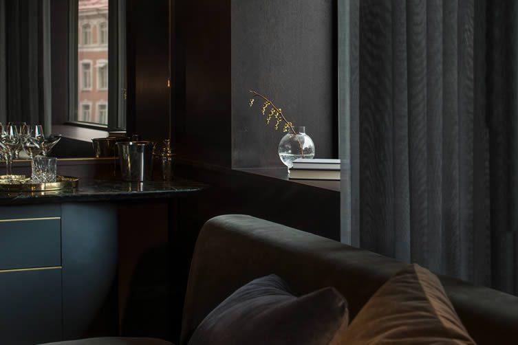 At Six Stockholm Art Hotel
