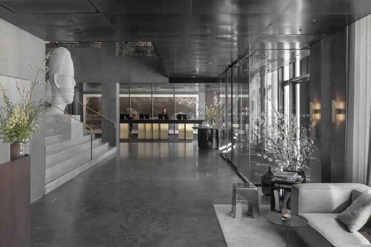 Hotel At Six Stockholm, Brunkebergstorg Art Design Hotel