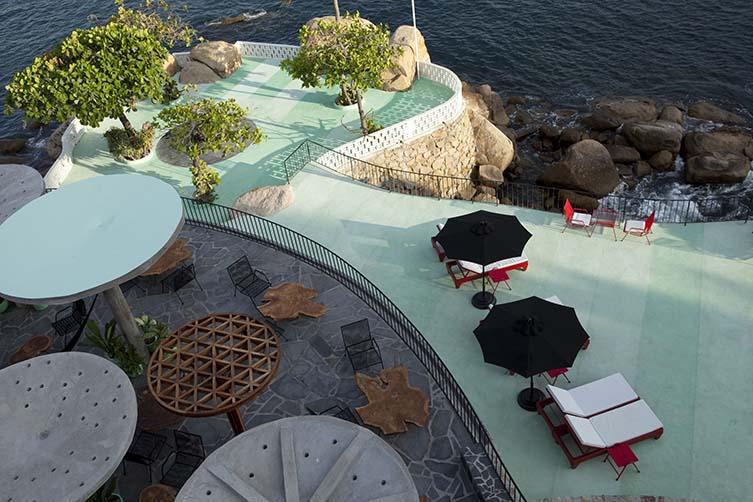 Boca Chica Acapulco