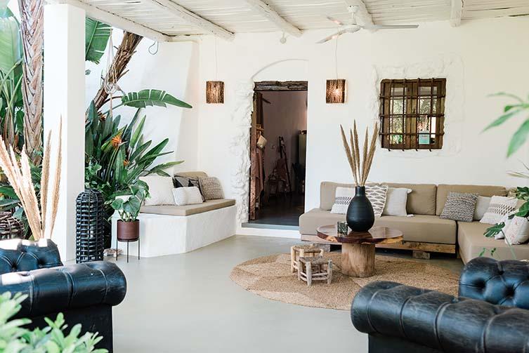 Hotel Can Sastre Ibiza, Santa Gertrudis and Ibiza Town Design Hotel