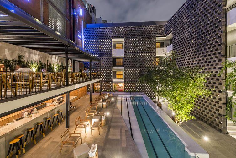 Hotel Jardín Amazonas