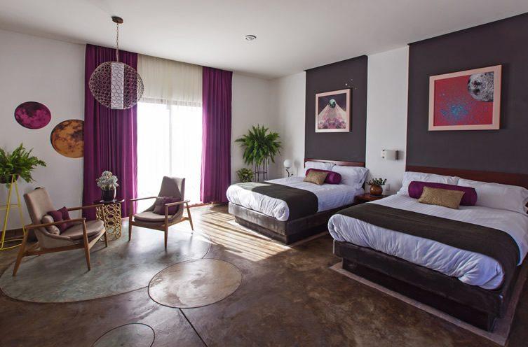Hotel Casa Delina, Chiapas