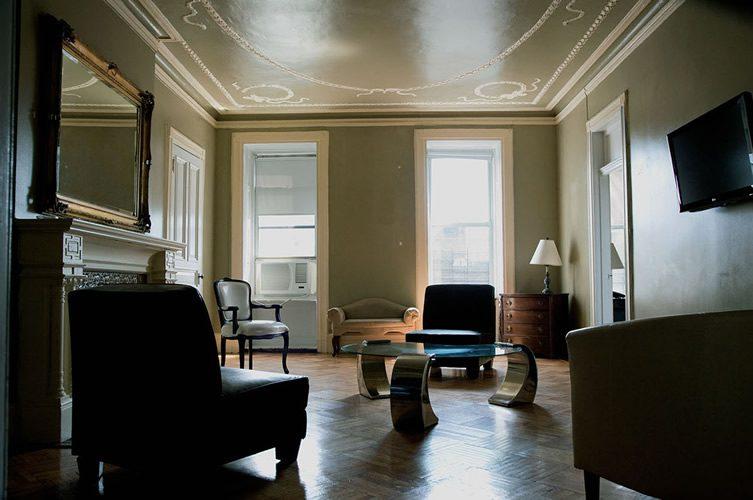 Victoria Cohen — Hotel Chelsea