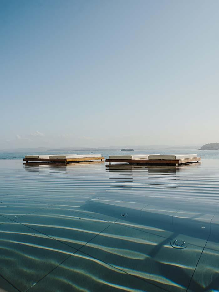 Santander Design Hotel by Sandra Tarruella Interioristas