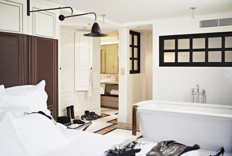 Hotel Cort — Palma de Mallorca, Spain