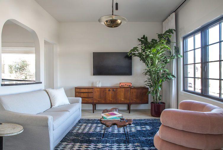 Hotel Covell — Los Feliz, Los Angeles