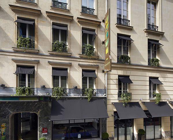 Hôtel du Ministère, Paris