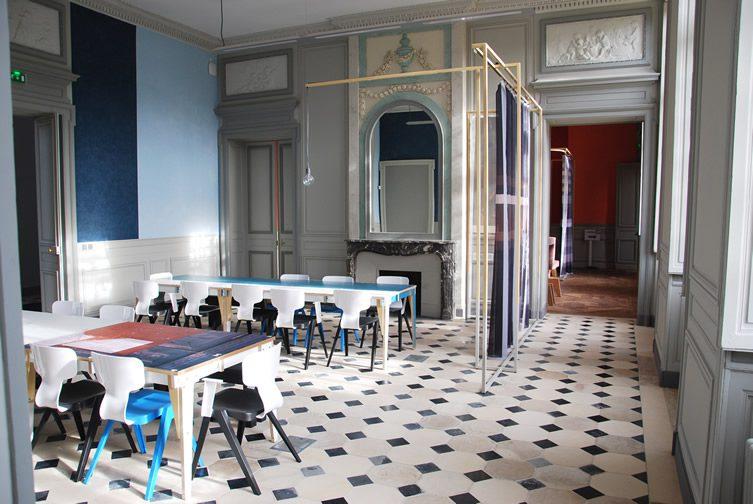 Hôtel Dupanloup — Orléans, France