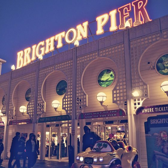 Brighton Bolthole