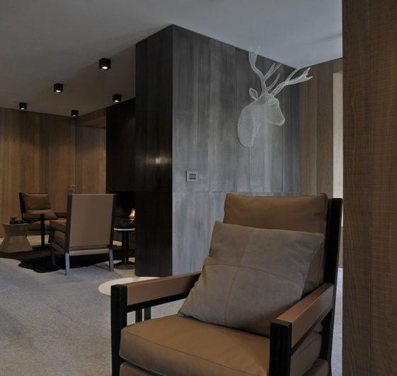 Eden Hotel, Bormio