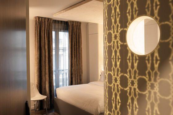 Hotel Gabriel, Paris