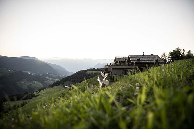 Hotel Gfell South Tyrol
