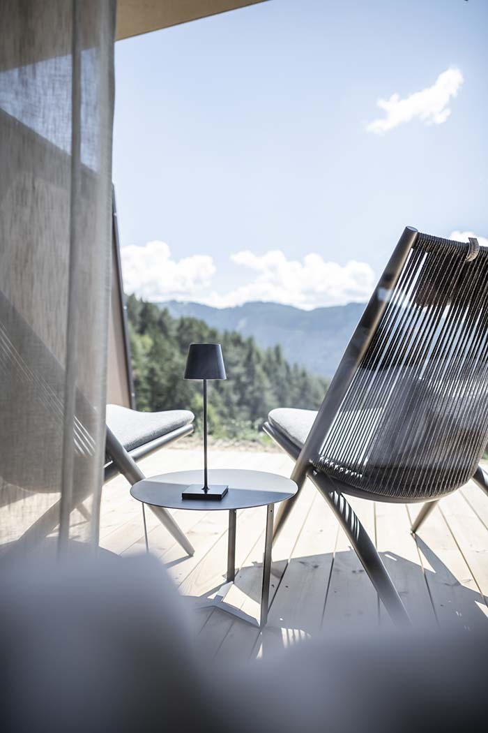 South Tyrol Design Hotel, Dolomites, Italy