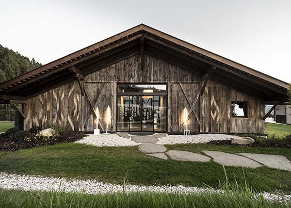 Hotel Gfell South Tyrol Design Hotel, Dolomites, Italy