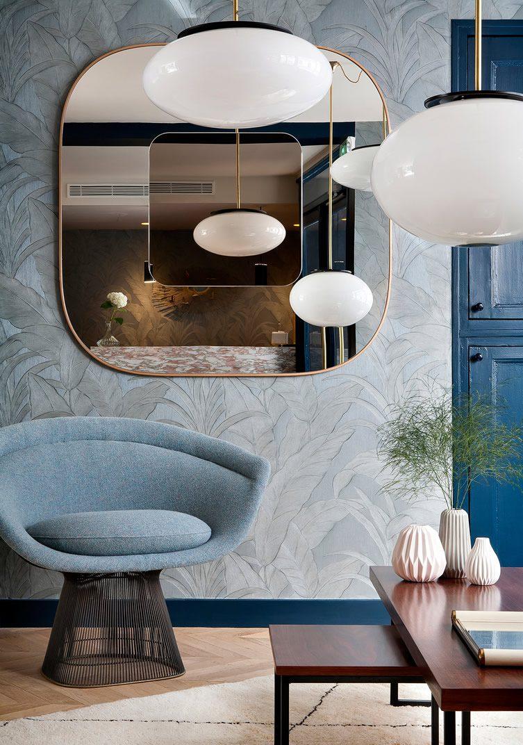 Hotel Henriette Paris