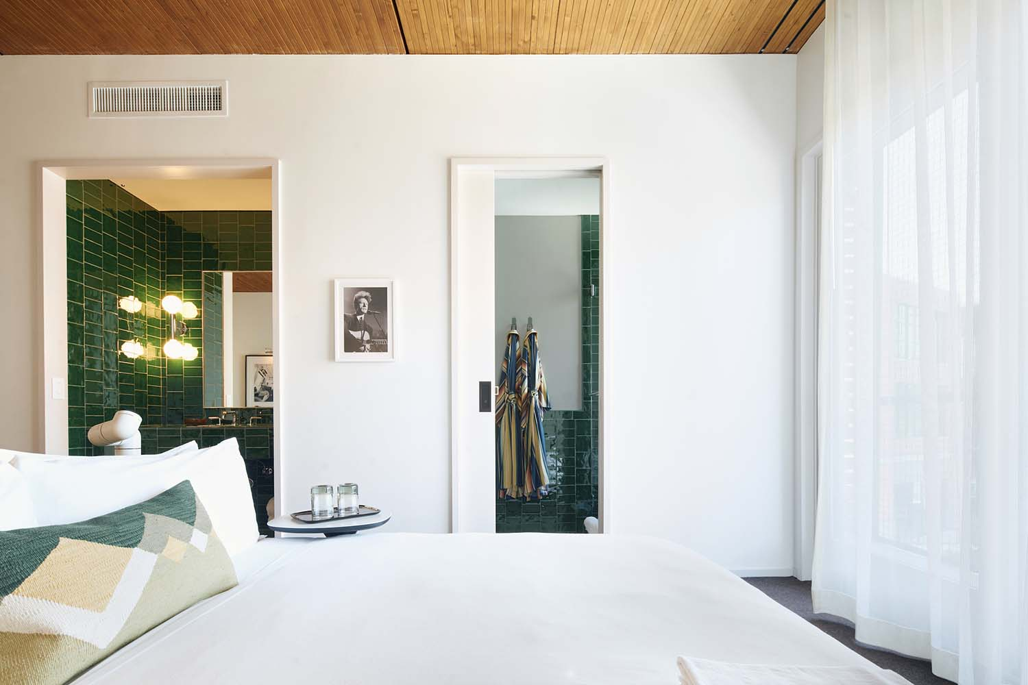 Hotel Magdalena Austin, Music Lane Design Hotel by Bunkhouse